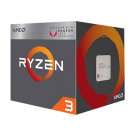 AMD Ryzen 3 2200G 4 cores 3.5GHz (3.7GHz) Box / AM4